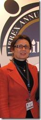 Ana Maria Dragos: vice presidente e amministratore